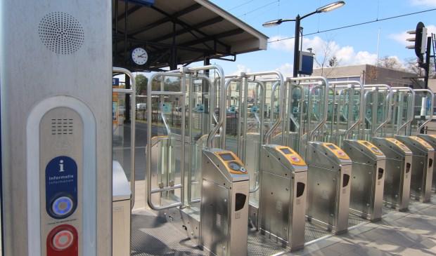 Station Bilthoven mag verder ontwikkeld worden als OV knooppunt.  © De Vierklank