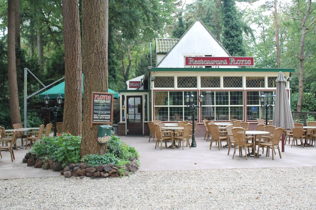Restaurant Floyds is vanaf 1 mei weer 5 dagen per week geopend..