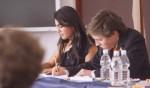 Leerlingenteam Werkplaats wint International Debate Tournament