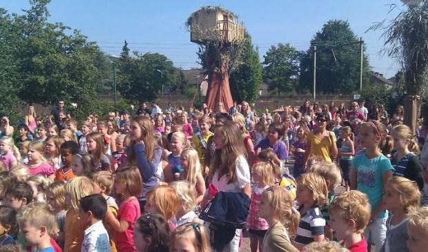 Eind juli rekenen veel kinderen weer op een fantastische vakantieweek.