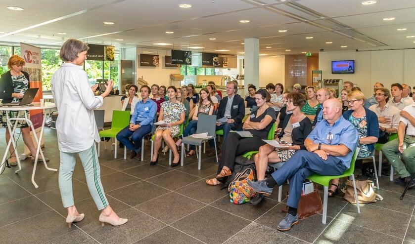 Rabobank Rijn en Heuvelrug Samen voor De Bilt De Impact van Technologie op Werk