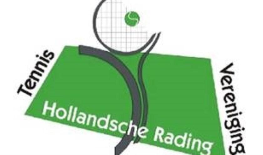 TV Hollandsche Rading jubileert