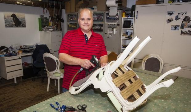 Van Houwelingen Meubels : Multi meubel service tweede leven voor meubels krimpenerwaard