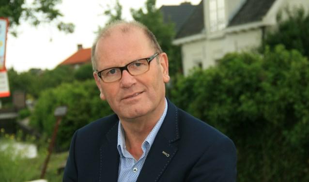 • Wim Groeneweg: 1 januari 2018 'moeilijk, maar niet onmogelijk' (archieffoto: Dick Aanen)