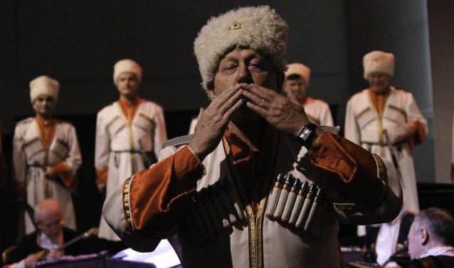 • Het koor geeft op 7 december een concert in de Sint-Maartenskerk.