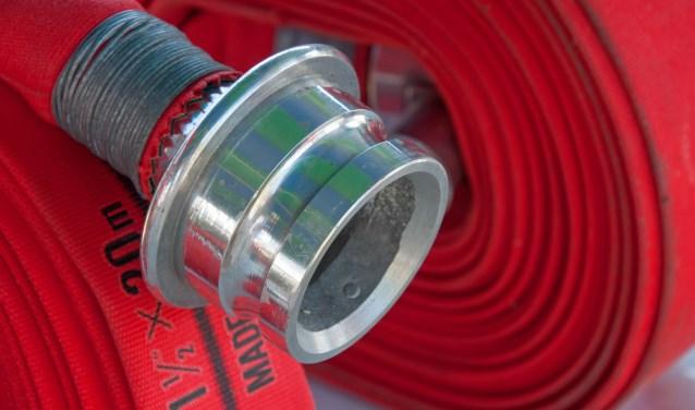 Brandweer onderzoekt brandlucht kruidvat leerdam for Kruidvat gorinchem