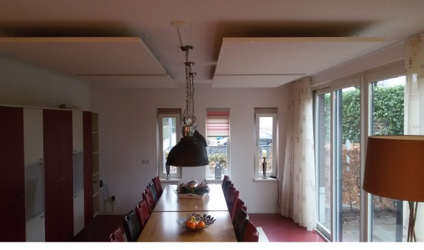 Geen galmende woonkamer meer in zorgwoning Bijtelshof in Sleeuwijk ...
