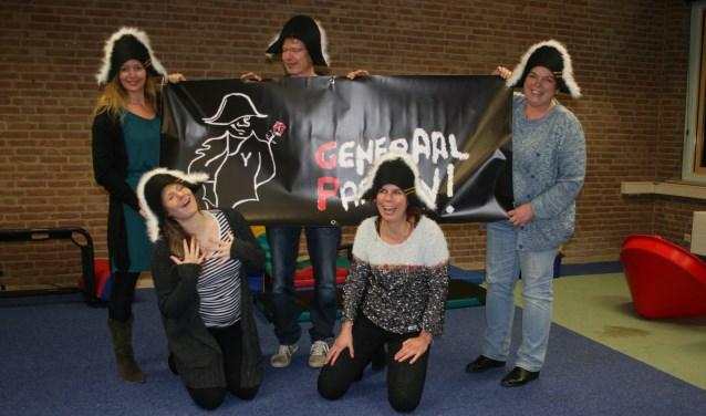 'Generaal Pardon! proudly presents' donderdag in De Ontmoeting.