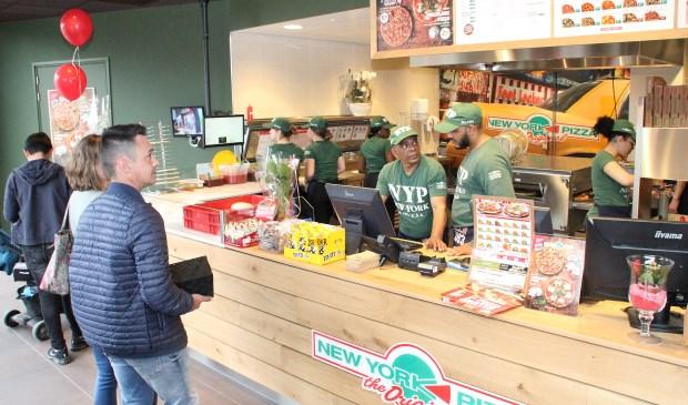 New York Pizza Open In Papendrecht Klaroen