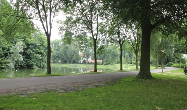 • De nieuwbouwwijk komt aan de oostkant van de De Virieusingel.