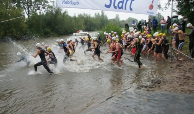 • De 18e recreatieve Zaltbommel wordt gehouden op 26 augustus.