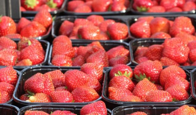 • Buitenlandse werknemers worden onder meer ingezet in de fruitteelt.