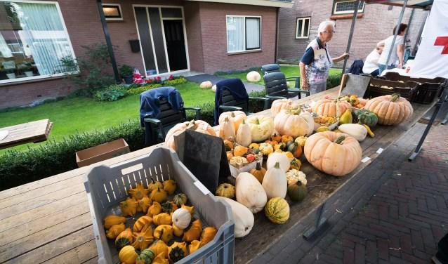 Kekumse Jaarmarkt Foto: Nico van Ganzewinkel © Leerdam