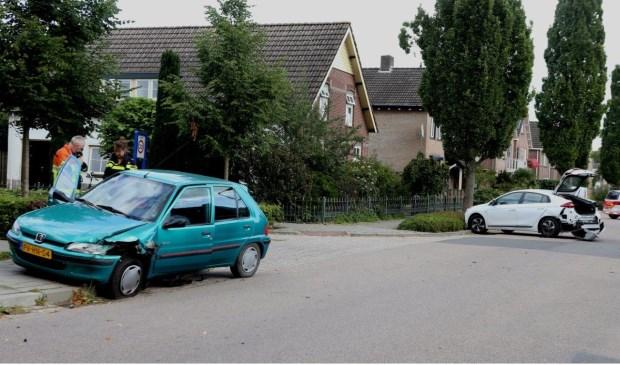 • Het ongeluk gebeurde op de kruising Paterstraat met de Ipperakkeren.