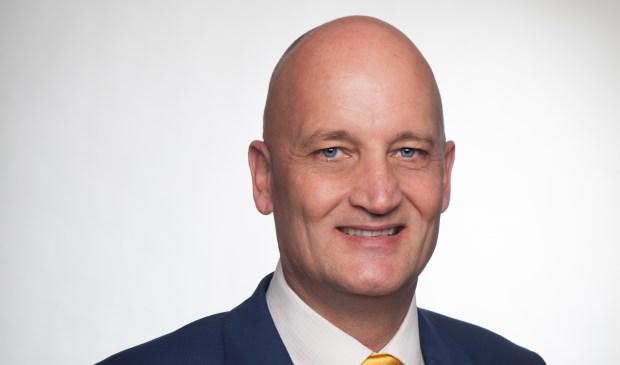 • Kees Jan Mourik, bestuursvoorzitter van Mourik.