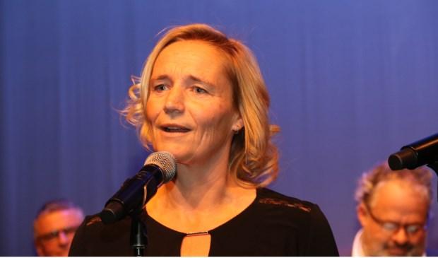 • Hanneke van der Leun, lijsttrekker VVD.