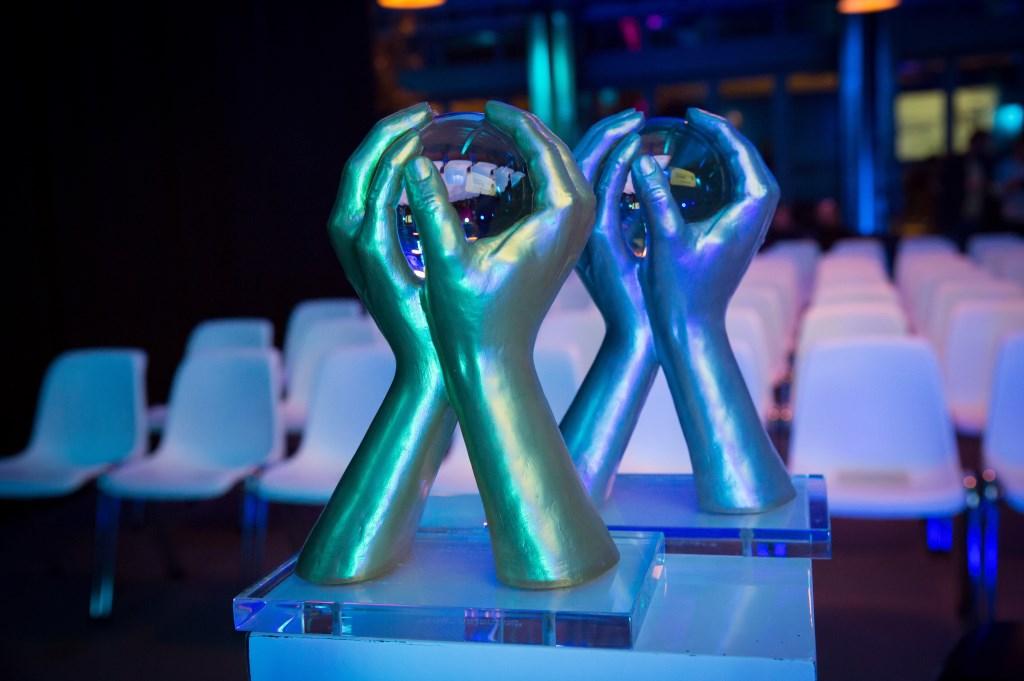 De Awards Foto: Marijke Verhoef / Het Kontakt © Het Kontakt
