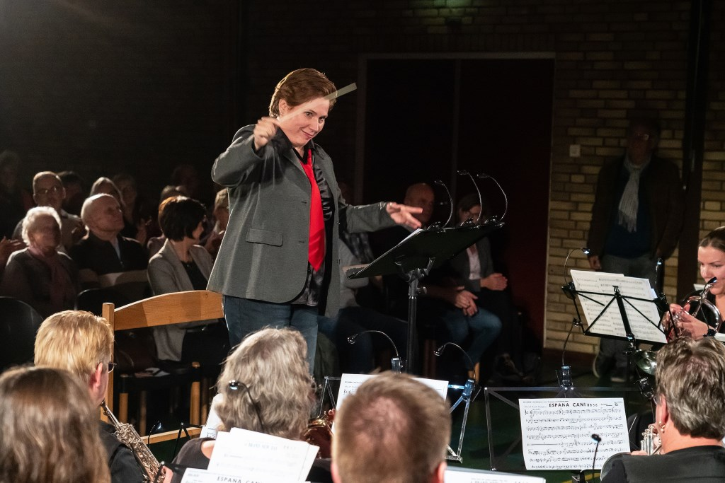 Maestro Hagestein Foto: Nico Van Ganzewinkel © Vianen
