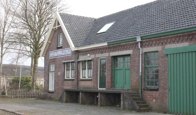 • Hofmans/Zagron verhuist naar de oude melkfabriek aan de Walderweg.