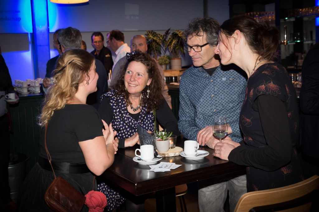 Foto: Marijke Verhoef / Het Kontakt © Het Kontakt