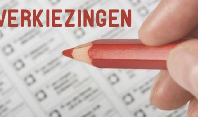 • Het verkiezingsdebat in Geldermalsen trok veel belangstelling.