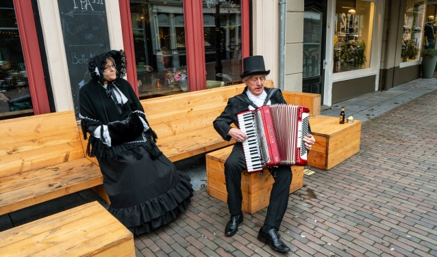 • Charles Dickens Weekend in Leerdam