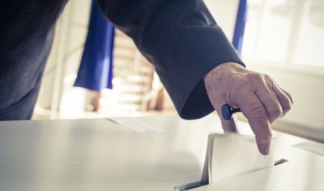 • De stemmen op twee Leerdamse stembureaus worden herteld.