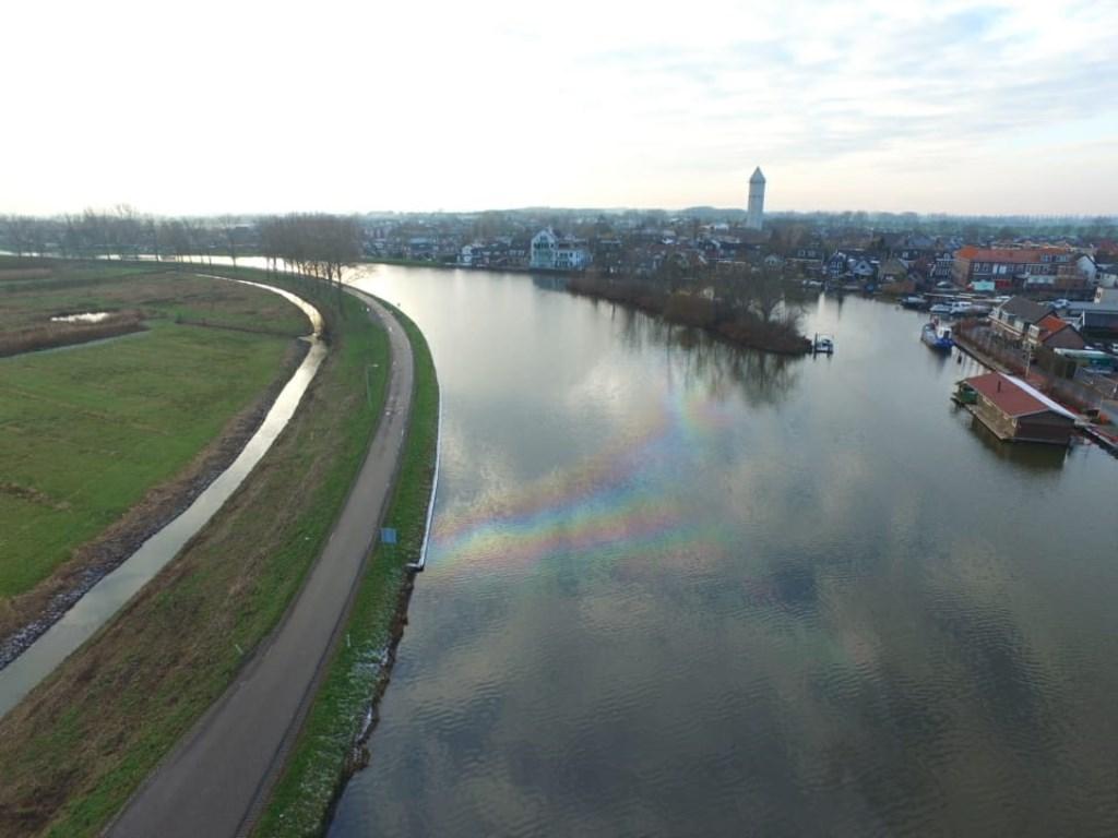 Foto: Waterschap Rivierenland © Alblasserwaard
