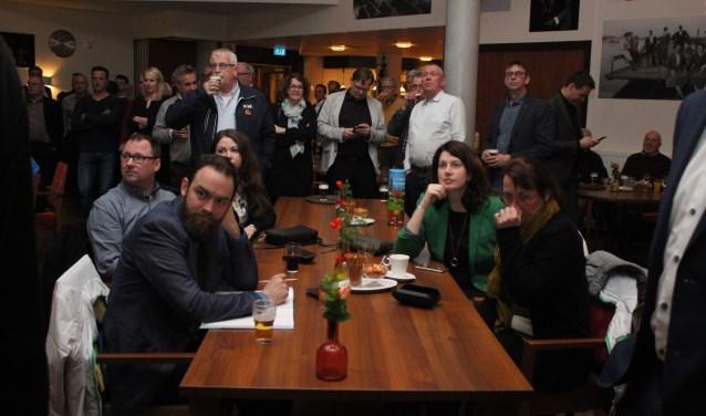 • Bij de gemeenteraadsverkiezingen in maart verwierf D66 een zetel in Maasdriel.