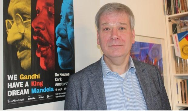 Ds. Machiel van der Giessen.
