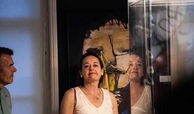 Herman Brood tributeband Yada Yada in Stedellijk Museum Vianen Foto: Nico van Ganzewinkel © Vianen
