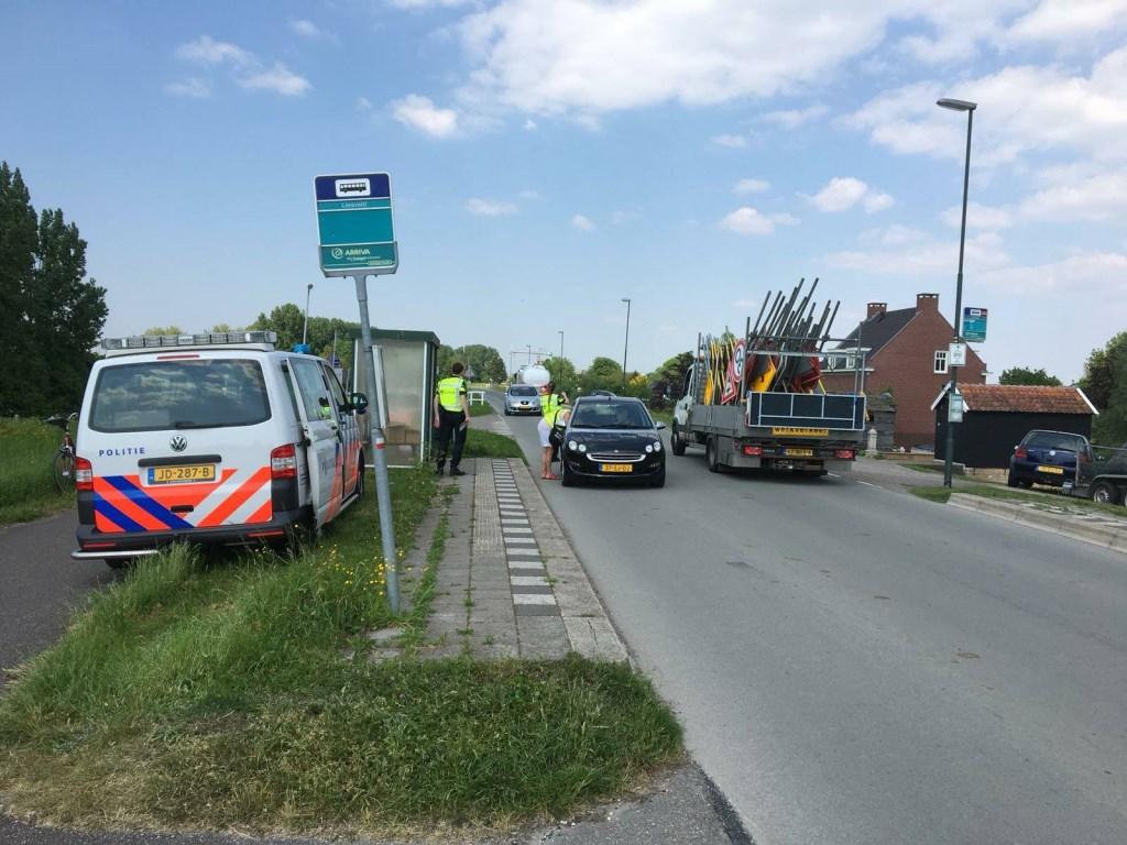 Foto: Politie © Alblasserwaard