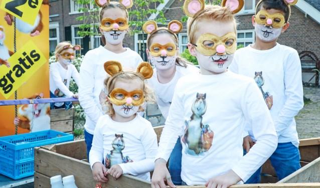 Feestweek Opijnen Foto: Lya Cattel © Bommelerwaard