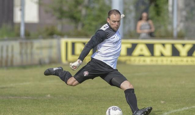 • Bobby Jansen twijfelt over komend seizoen.