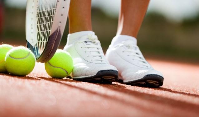 • De Belt organiseert een tennismiddag voor mensen met een beperking.