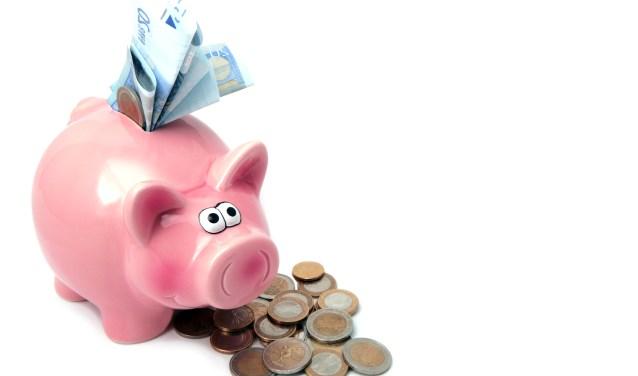 • In de nieuwe opzet hield de gemeente onbedoeld geld over.