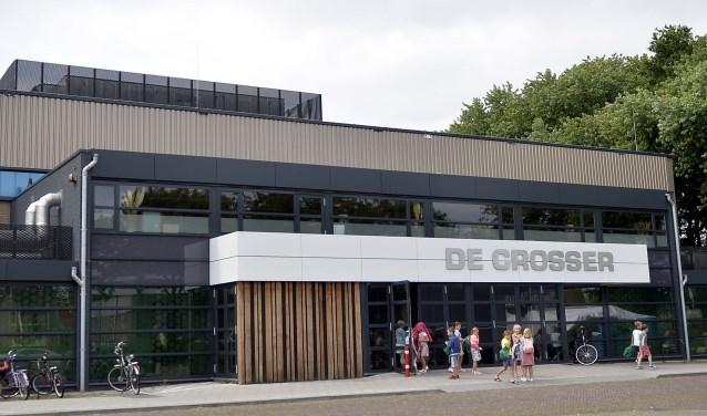 Als het aan AltenaLokaal ligt, komt er snel een oplossing voor het café in De Crosser.