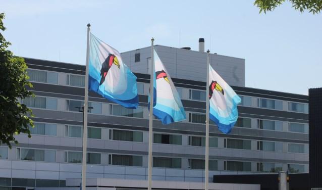• Coöperatie Bommelerwaar houdt een feest in hotel Van der Valk.