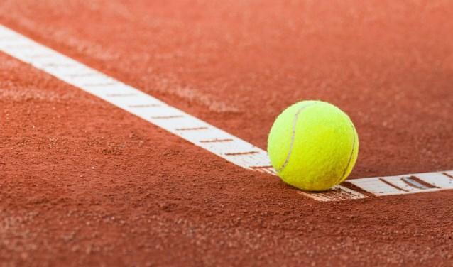 Het HHO-toernooi vindt plaats in een Griekse sfeer.