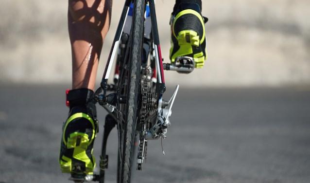 • Wielrenners uit de regio eindigden vooraan bij wedstrijden in Alphen en Schinnen.