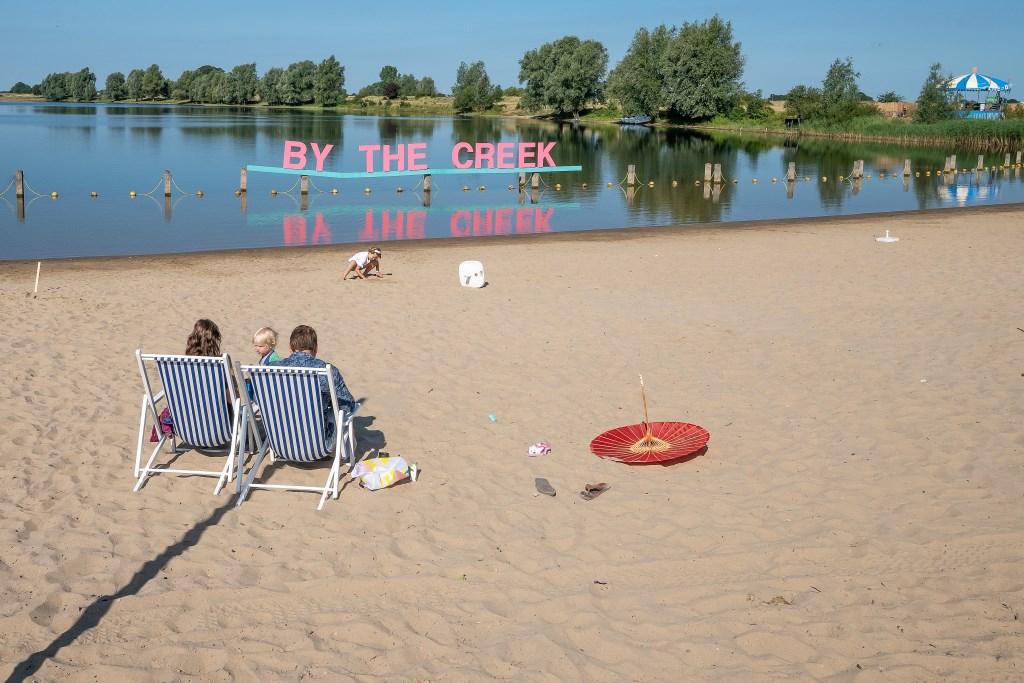 Breakfast By The Creek Foto: Nico Van Ganzewinkel © Vianen