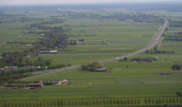 • A27, Rijskade tussen Meerkerk en Lexmond