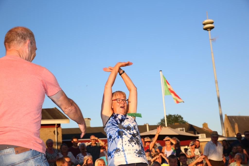 Gerry Bronkhorst is kampioen! Foto: Marijke Verhoef / Het Kontakt © Alblasserwaard