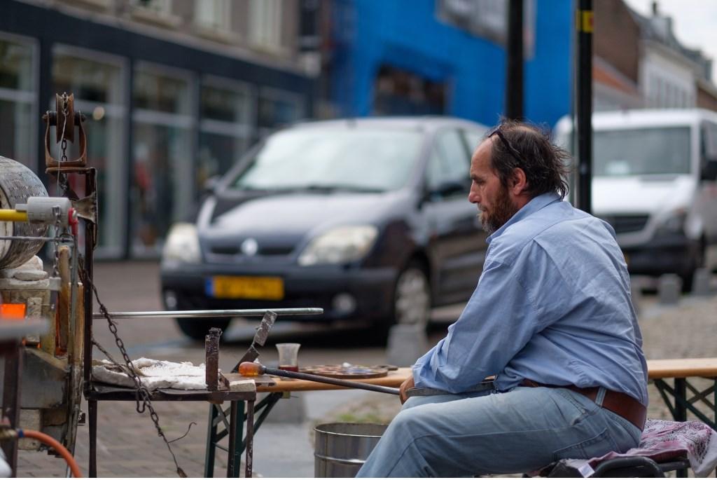 Foto: Hans van Vrouwerf © Leerdam