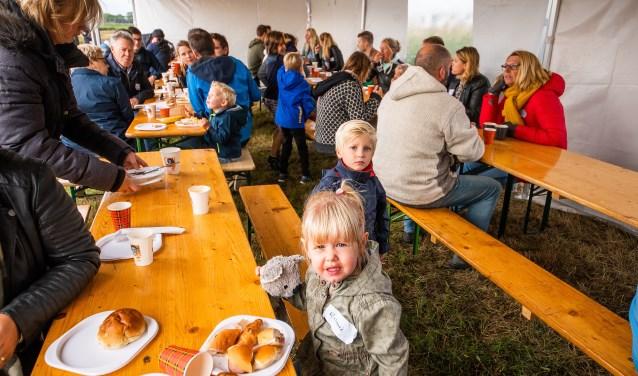 Burendagontbijt Hoef & Haag