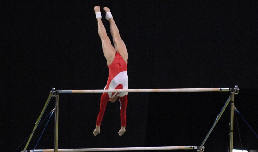 • Gymnastiekvereniging Wilskracht uit Haaften is het nieuwe seizoen met een kamp begonnen.