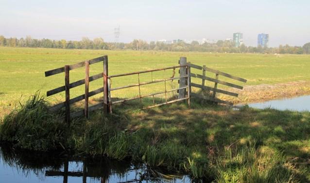 • De polder tussen Krimpen aan de Lek en Krimpen aan den IJssel was eerder in beeld als locatie voor grootschalige woningbouw.