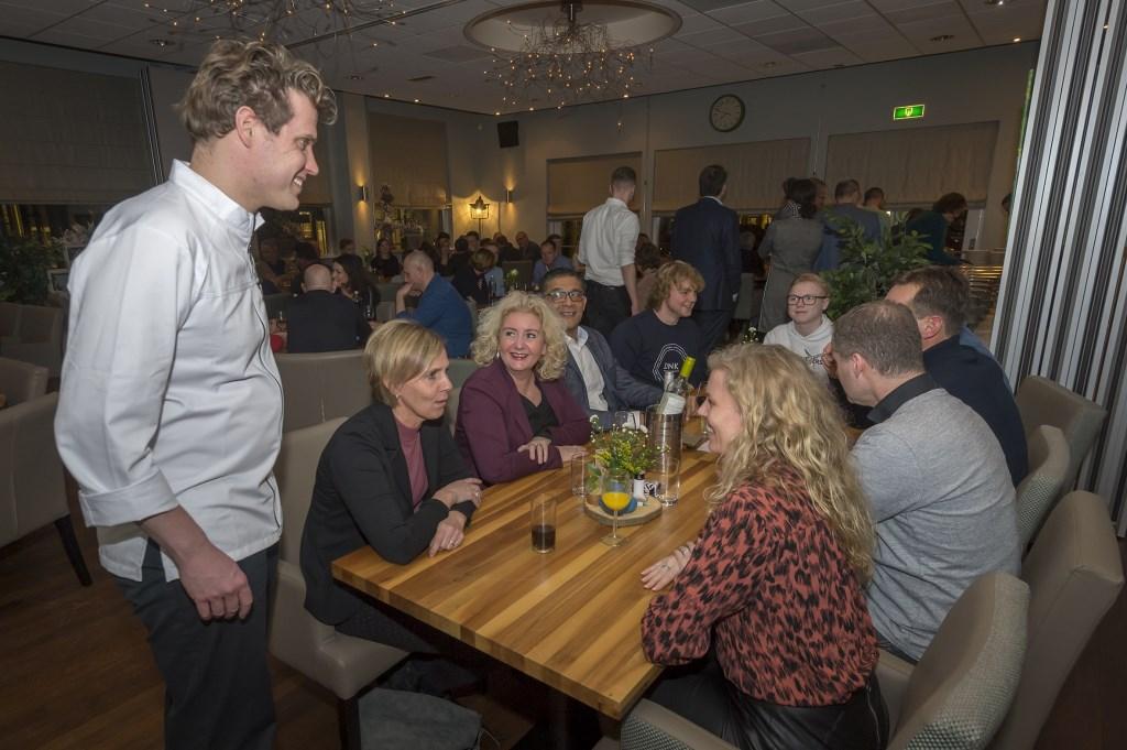 • De Nieuwe Polderkeuken. Foto: wijntjesfotografie.nl © Krimpenerwaard