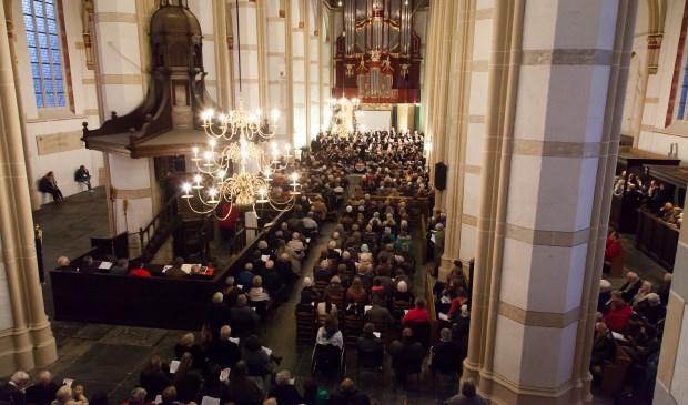 • In 2015 heeft KZM-Belcanto het Requiem van Mozart ook uitgevoerd,bij de herdenking van 70 jaar bevrijding.