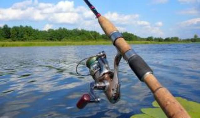 • De Snoek organiseert een roofviswedstrijd voor de jeugd.
